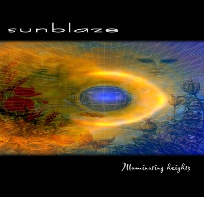 Sunblaze CD Illuminating Heights